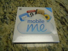 NEW - MobileMe Family Pack [OLD VERSION] [DISCONTINUED PRODUCT/SERVICE]