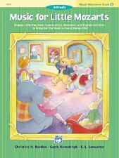 Music for Little Mozarts: Music Discovery Book 2, Lancaster, E. L., Kowalchyk, G