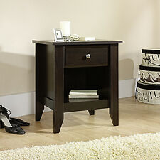 Night Stand - Jamocha Wood - Shoal Creek Collection (409942)