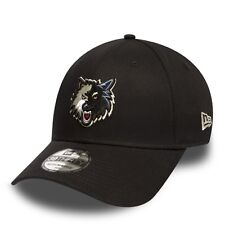 CASQUETTE NBA NEW ERA 9FORTY MINNESOTA TIMBERWOLVES
