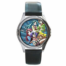 Anime Yumeria Ultimate Leather wrist watch