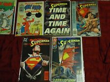 COMIC BOOK COLLECTION LOT - 1ST ISSUES, SPECIAL EDITIONS, COLLECTORS ISSUES