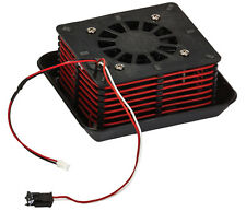 Little Giant 7300 Fan Heater Kit for 9300 Egg Incubator | Forced Circulated Air