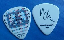 Michael Anthony CHICKENFOOT Guitar Pick