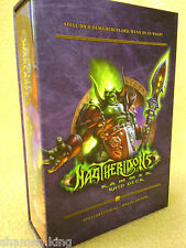 Magtheridons Raid Deck World of Warcraft Blizzard Heartstone OHNE Schatzkarten