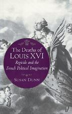 The Deaths of Louis XVI-ExLibrary