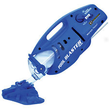 Water Tech Pool Blaster Max CG Handheld Battery Cleaner Swimming Pool/Spa Vacuum
