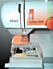 Nähmaschine Pfaff Hobby 4240 Top Zustand
