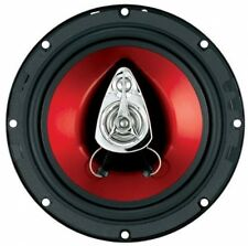 Boss Audio Systems CH6530 Chaos Series 6.5-Inch 3-Way Car Speaker Pair Audio NEW