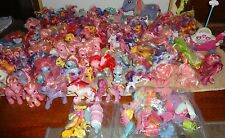 G3 My Little Pony Lot of over 100 Ponies baby Huge Bundle Hasbro MLP accessories