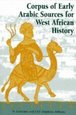 Corpus of Early Arab Sources for West African History (2000, Paperback, Reprint)