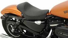 Drag Specialties Solo Seat Smooth f Harley Sportster Nightster 48 72 Iron 10-16