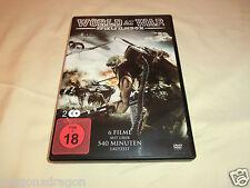 World at War - Spielfilmbox (2 DVDs / 6 Filme)