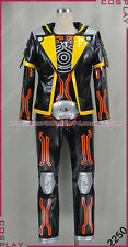 Kamen Rider Ghost Hallowen Whole Set Cosplay Costume S002