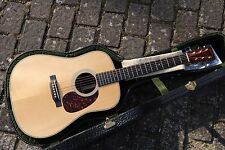 NEU C.F. Martin D-28 Authentic 1937 VTS Adirondack Madagascar DEMO Dreadnought
