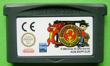 ★☆☆ Gameboy Advance - American Dragon Jake Long ☆☆★