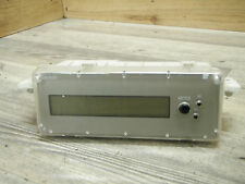 Mitsubishi Eclipse D50 Uhr Display (7)