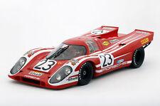 TSM PORSCHE 917K 1970 24HR Le Mans WINNER Attwood Herrmann #23 LE 500 1/12 New!
