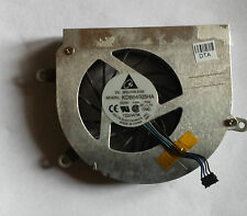 "GENUINE ORIGINAL APPLE MACBOOK 17"" PRO LEFT COOLING FAN  A1261 2008"