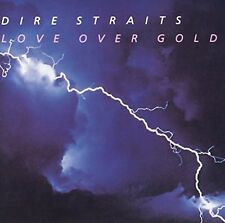 Love Over Gold: Limited - Dire Straits (2014, SACD NEUF)