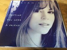 "Mariah Carey - Anytime You Need A Friend - 1994 USA 5trk Double 12"" Vinyl. Rare."