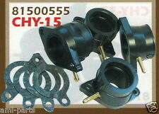 YAMAHA YX 600 Radian - Kit de 4 Pipes d'admission - CHY-15 - 81500555