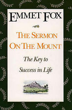 The Sermon on the Mount: The Key to Success in Life and the Lord's Prayer :...