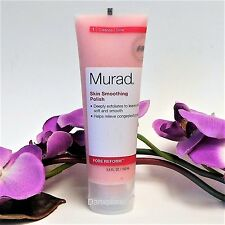 MURAD PORE REFORM SKIN SMOOTHING POLISH 3.5oz / 100ml 100% AUTHENTIC, SEALED !!
