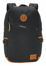 NIXON Scout Backpack Zaino Black