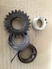 YAMAHA DT125LC RD125LC KICK START PARTS 1GM B1DT125-07