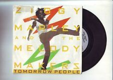 45 Tours ZIGGY MARLEY Tomorrow people