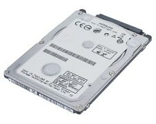 "750gb 2.5"" Sata Portátil Unidad De Disco Duro Apple Mac Book/Pro/Mini 5400 RPM"