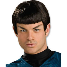 Star Trek Mr. Dr. Spock Adult Costume Ears Rubies 34025