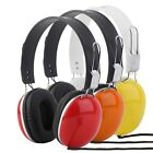 Wired Headset Gaming USB Microphone Headphone with Mic 3.5mm for PC Computer F5