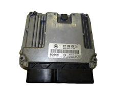 *VW GOLF MK5 1.6 FSI 2004-2009 ENGINE CONTROL UNIT ECU 03C906056BA - BAG