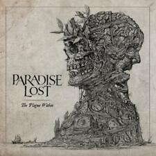 Paradise Lost - The Plague Within (Limited Editon) - CD