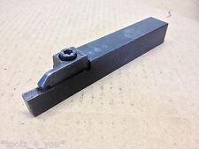 Seco CGER-2020-08 SX Parting/Grooving Indexable Lathe Tool (v) IT208