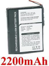 Batterie 2200mAh type DY004 Pour Rio Karma (20GB)
