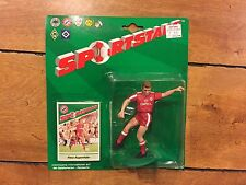 1989 German Soccer Sportstars Klaus Augenthaler SLU Starting Lineup NEW IN BOX