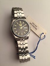 SEIKO 5 AUTOMATIC - MODEL SNX129K CAL. 7S26 - RARE - NEW WITH TAGS + BOX !