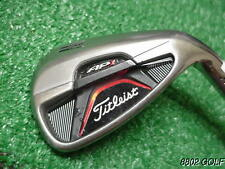 Nice Titleist Ap1 712 Gap Wedge Dynalite Gold Xp R-300 Steel Regular