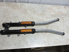 82 BMW R100RT R100 RT R 100 Touring front forks fork tubes shocks right left