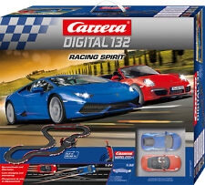 Carrera Digital 132 - High Performance, Wireless, NEU, OVP, 20030187