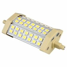 J118 LED Replacement Security Flood Light Bulb R7s LED 118mm White 6000k