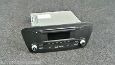 AUDI Q3 8U Radio chorus Tuner CD-Player Autoradio 8U0 035 160 / 8U0035160