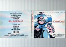 Welcome To Plastic City - 2CD - HOUSE TECHNO ACID - TBFWM