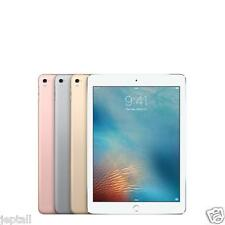 "Apple iPad Pro 256gb WiFi + Cellular 9.7"" 4G Wi-Fi 9.7in 2016 Brand New Jeptall"