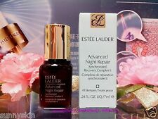 Estee Lauder Advanced Night Repair Synchronized Recovery Complex II Box 7ml HIT