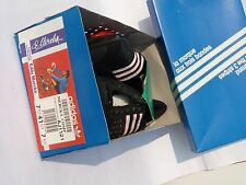 NOS vintage Adidas cycling shoes EU size 41-1/3 US size 7-1/2 NIB noA4us