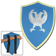 Heraldic Double Headed Eagle Foam Cosplay Costume Halloween Shield